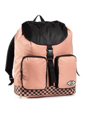 Vans Vans Plecak Geomancer II Backpack VN0A47XEZLS1 Różowy