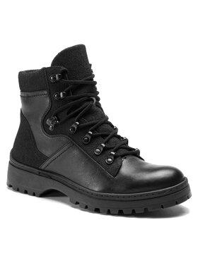 Gino Rossi Gino Rossi Boots Toro MTU135-293-0494-9999-F Noir
