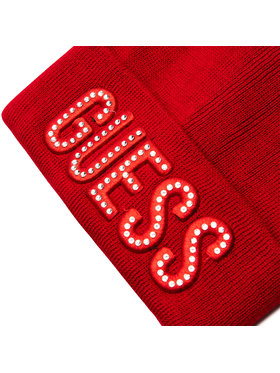 Guess Guess Čepice J0BZ12 Z2Q00 Červená