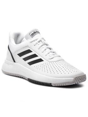 adidas adidas Schuhe Courtsmash F36718 Weiß
