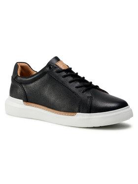 Gino Rossi Gino Rossi Sneakersy 119AM1932 Czarny
