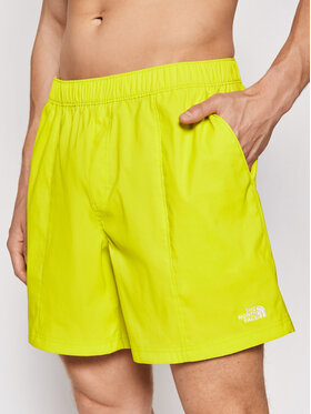 The North Face The North Face Sportshorts M Class NF0A5A5XJE31 Gelb Regular Fit