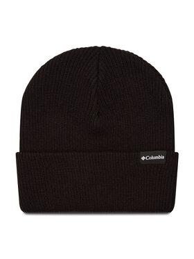 Columbia Columbia Kepurė Whirlibird™ Cuffed Beanie CU0214 Juoda
