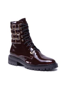 Eva Longoria Eva Longoria Ορειβατικά παπούτσια EL-02-04-000476 Μπορντό