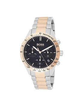 Boss Boss Часовник Talent 1513584 Сребрист