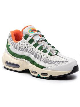 Nike Nike Παπούτσια Air Max 95 Era CZ9723 100 Λευκό