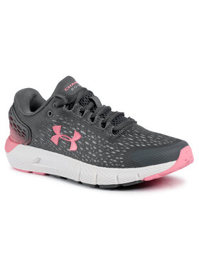 Under Armour Under Armour Buty Ua W Charged Rogue 2 3022602-106 Szary