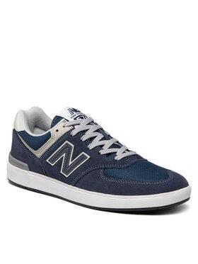 New Balance New Balance Sneakers AM574CLB Bleu marine