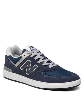 New Balance New Balance Sneakers AM574CLB Dunkelblau