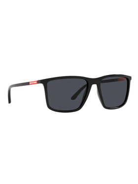 Emporio Armani Emporio Armani Slnečné okuliare 0EA4161 501787 Čierna