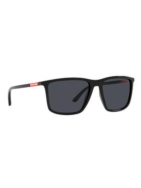Emporio Armani Emporio Armani Sluneční brýle 0EA4161 501787 Černá