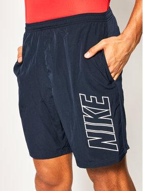 Nike Nike Sport rövidnadrág Dry Academy AR7656 Sötétkék Standard Fit