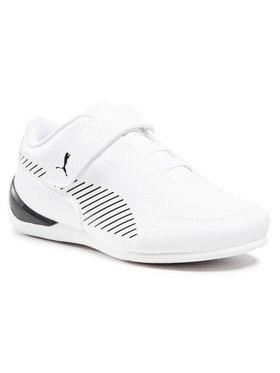 Puma Puma Sneakersy Sf Drift Cat 7S Ultra V Ps 306427 02 Biały
