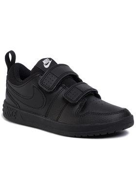 Nike Nike Boty Pico 5 (PSV) AR4161 001 Černá