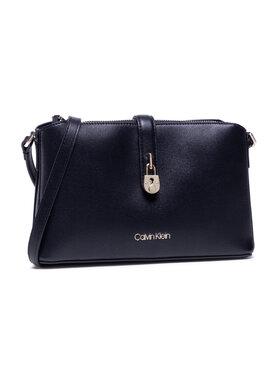 Calvin Klein Calvin Klein Rankinė K60K608288 Juoda