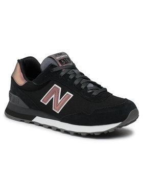 New Balance New Balance Sneakersy WL515CSD Czarny
