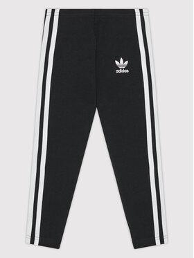adidas adidas Κολάν adicolor Tights H25256 Μαύρο Slim Fit