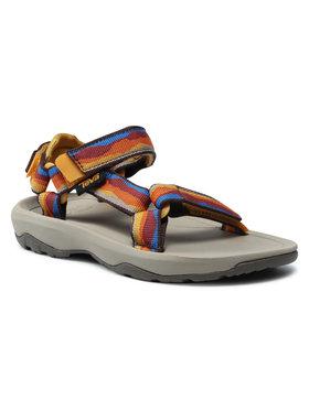 Teva Teva Sandale K Hurricane 1019390C Smeđa