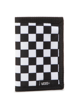 Vans Vans Malá pánska peňaženka Slipped VN000C32HU01 Čierna