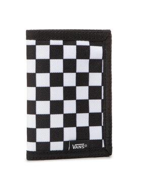 Vans Vans Veľká pánska peňaženka Slipped VN000C32HU01 Čierna