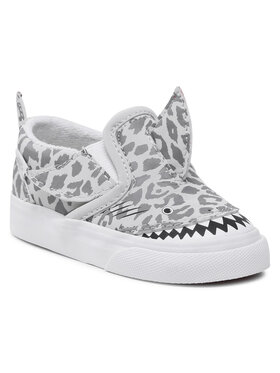 Vans Vans Гуменки Slip-On Shark VN0A5DXG3WQ1 Сив