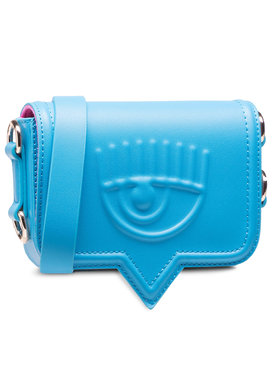 Chiara Ferragni Chiara Ferragni Τσαντάκι μέσης 21PE-CFPT014 Μπλε