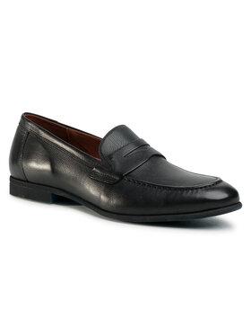 Lloyd Lloyd Κλειστά παπούτσια Roddy 10-190-00 Μαύρο