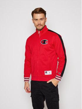 Champion Champion Bluză 214835 Roșu Custom Fit