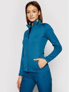 Rossignol Rossignol Bluza Classique Clim RLIWS02 Zielony Slim Fit
