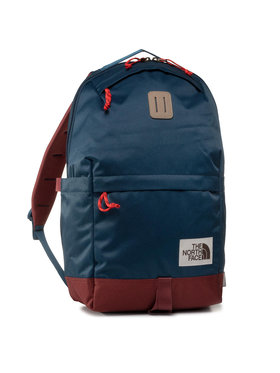 The North Face The North Face Plecak Daypack NF0A3KY5PJ81 Granatowy