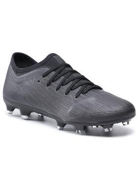 Puma Puma Παπούτσια Ultra 3.1 Fg/Ag 106086 02 Μαύρο