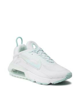 Nike Nike Обувки Air Max 2090 DJ3029 100 Бял