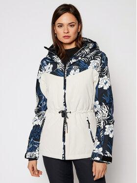 Rip Curl Rip Curl Skijaška jakna Betty SGJDN4 Bijela Regular Fit