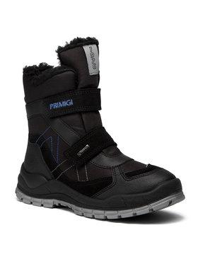 Primigi Primigi Cizme de zăpadă GORE-TEX 6399600 D Negru
