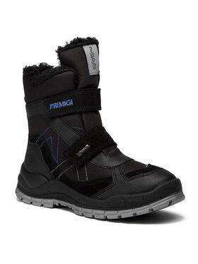 Primigi Primigi Μπότες Χιονιού GORE-TEX 6399600 D Μαύρο