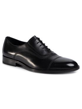 KARL LAGERFELD KARL LAGERFELD Κλειστά παπούτσια KL12210 Μαύρο