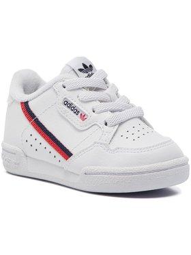 adidas adidas Schuhe Continental 80 I G28218 Weiß