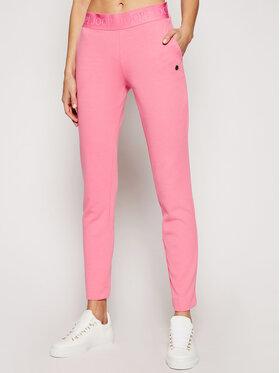 Joop! Jeans Joop! Jeans Pantaloni da tuta 30026713 Rosa Regular Fit