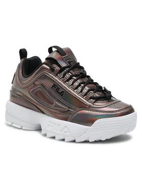 Fila Fila Sneakersy Disruptor F Wmn 1011236.16Y Sivá
