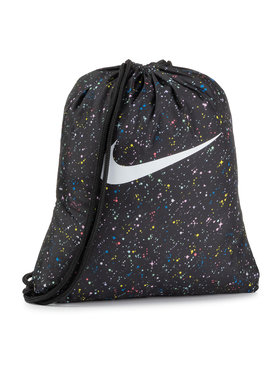 Nike Nike Ruksak vreća BA5993 010 Crna