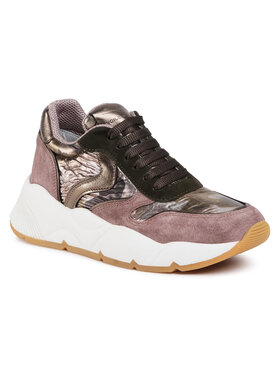 Voile Blanche Voile Blanche Sneakers Sheel 0012015255.03.1M41 Colorat