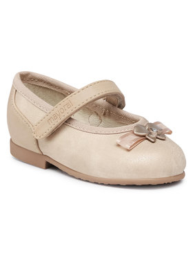 Mayoral Mayoral Chaussures basses 42122 Beige