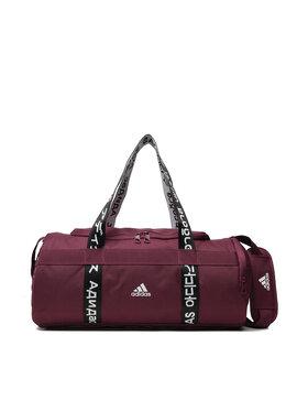 adidas adidas Tasche 4ATHLTS DUF 5 H13266 Dunkelrot