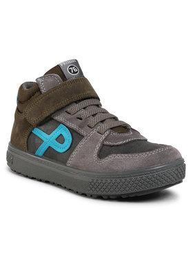 Primigi Primigi Sneakersy 6396622 Sivá