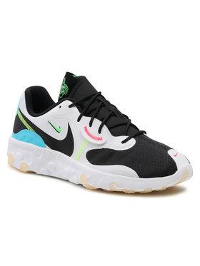 Nike Nike Buty Renew Lucent II CK7811 100 Czarny