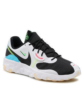 Nike Nike Παπούτσια Renew Lucent II CK7811 100 Μαύρο