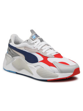 Puma Puma Sneakers BMW Mms Rs-X 306498 01 Multicolore