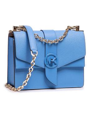MICHAEL Michael Kors MICHAEL Michael Kors Handtasche Greenwinch 32S1GGRC0U Blau