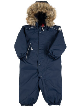 Reima Reima Kombinezon zimowy Gotland 510316 Granatowy Regular Fit