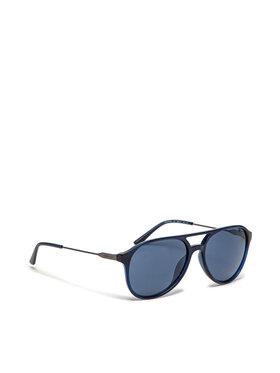 Calvin Klein Jeans Calvin Klein Jeans Slnečné okuliare CK20702S Tmavomodrá